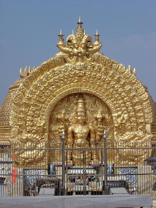 Welcome To Sri Ranganathar Swamy Temple